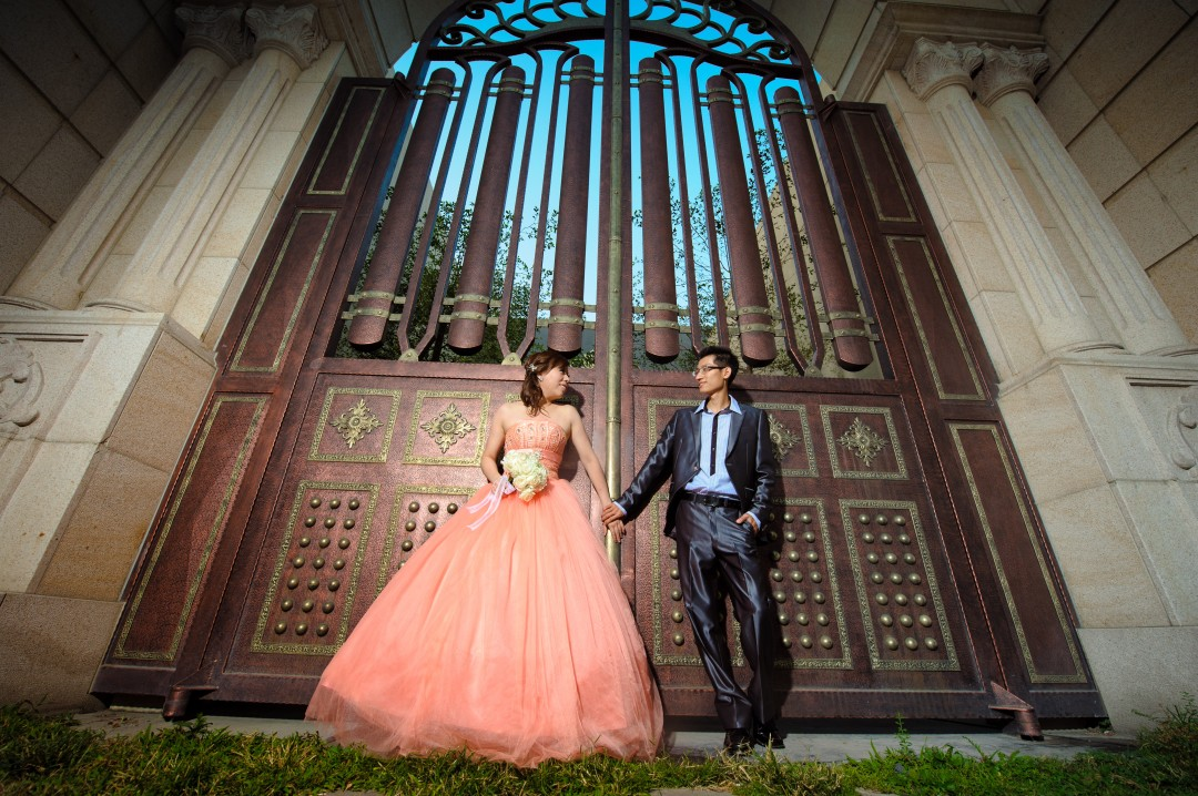 婚紗拍攝景點-[自然風情篇]:推薦BY高雄婚攝美克