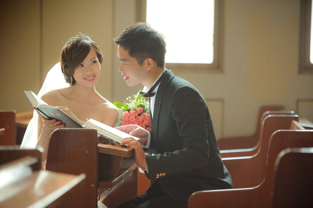 婚紗攝影-[自助婚紗]:推薦BY高雄婚攝美克