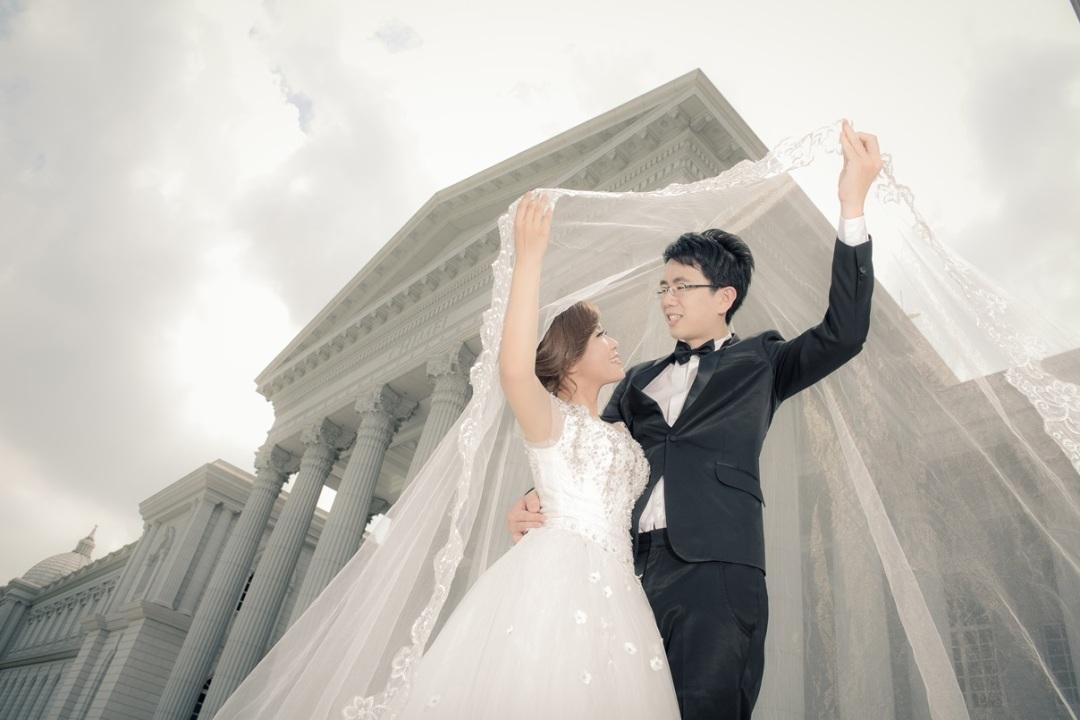高雄自助婚紗推薦-婚攝MAC