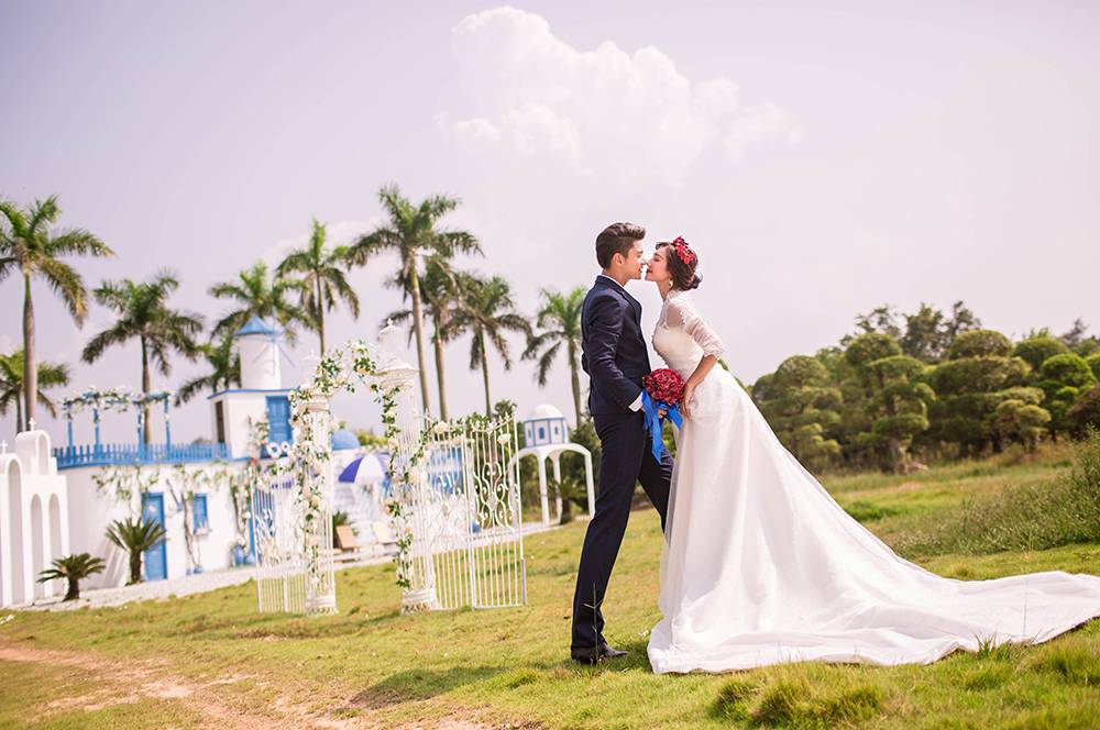 高雄婚攝MAC推薦-常熟婚紗攝影工作室