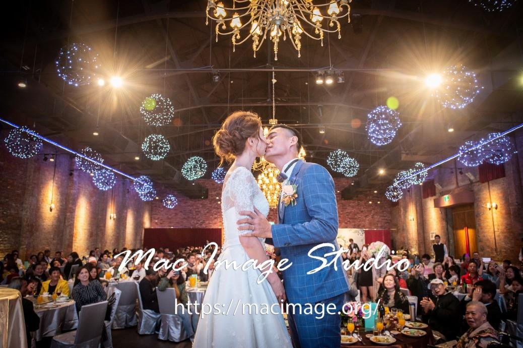 婚禮攝影-婚攝美克