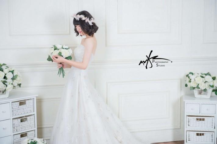 婚紗攝影工作室推薦 台中
